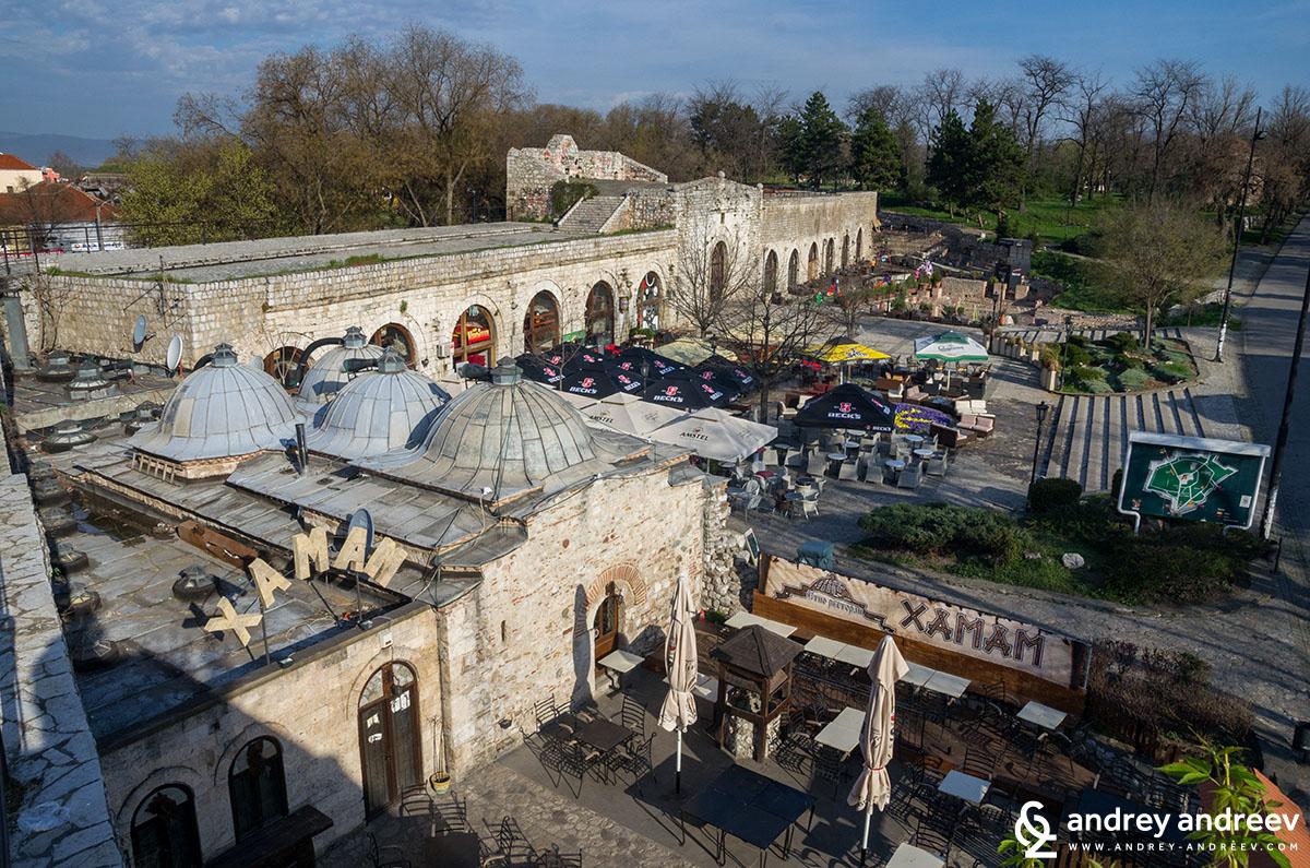 Крепост в Ниш
