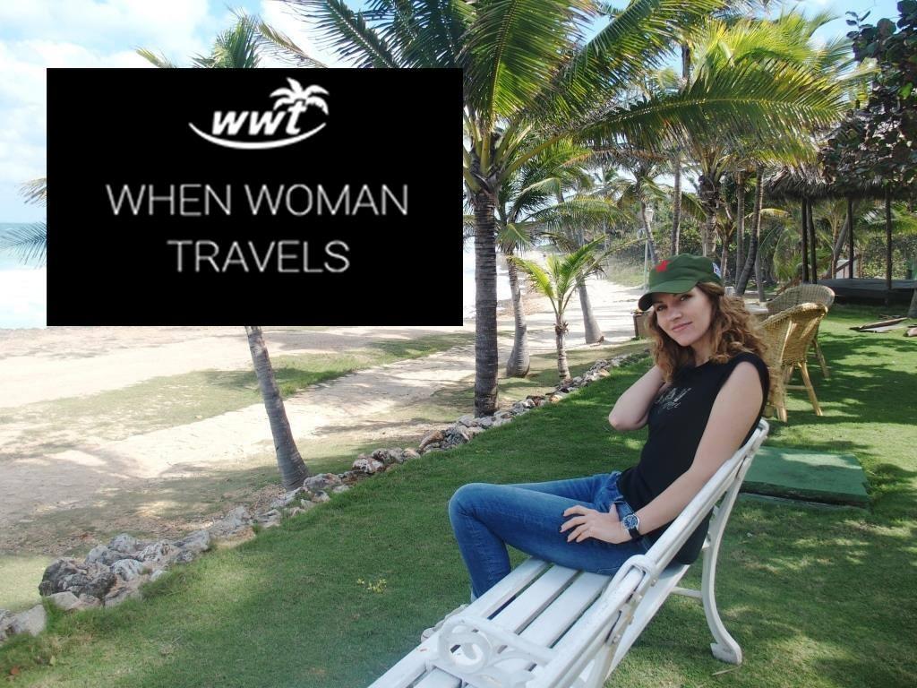 When Woman Travel