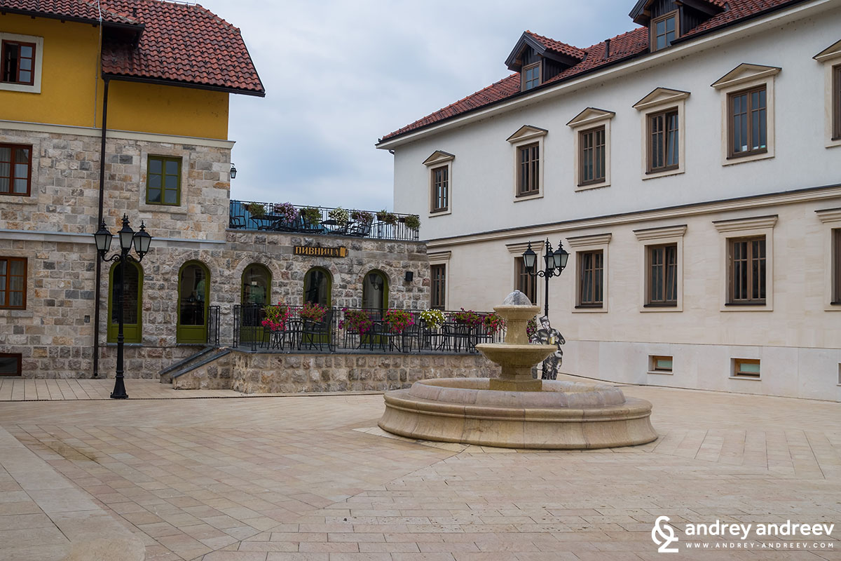Andrucgrad, Visegrad, Bosnia and Herzegovina 6