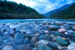 Река Дрина