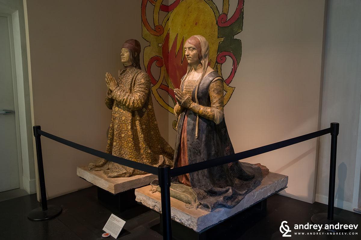 Музей на историята на Болоня