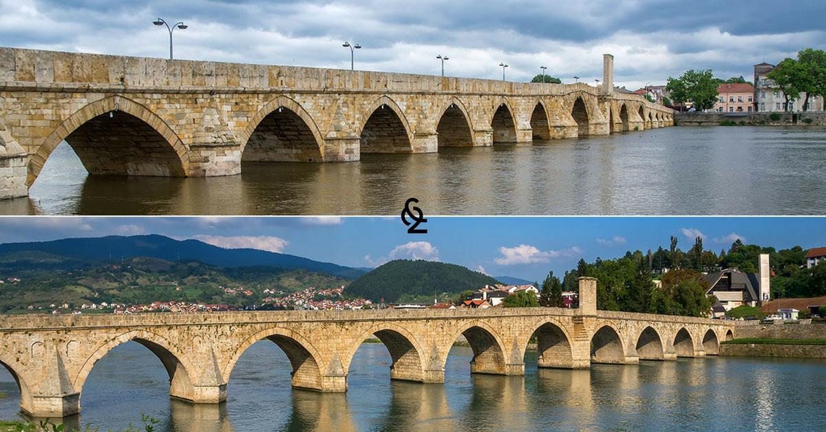 Двата моста
