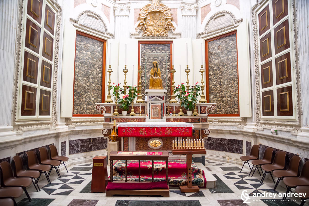 The Otranto cathedral