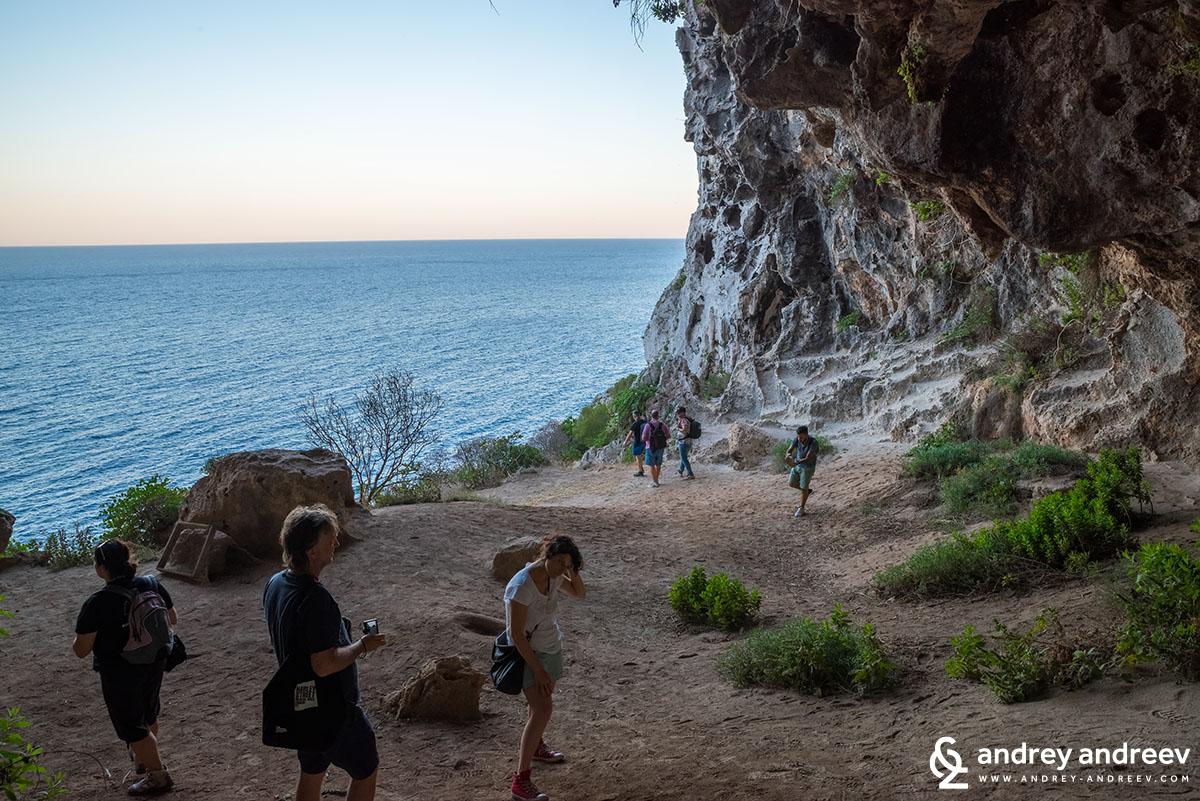 Grotte Cipolliane