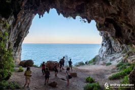 Cave Cipolliane - Grotte Cipolliane