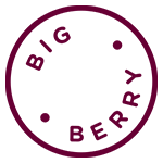 Big Berry logo