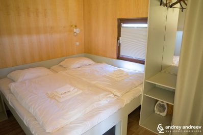BIG BERRY bedroom