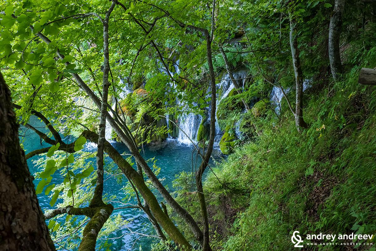 Водопади на Плитвичките езера, Хърватия