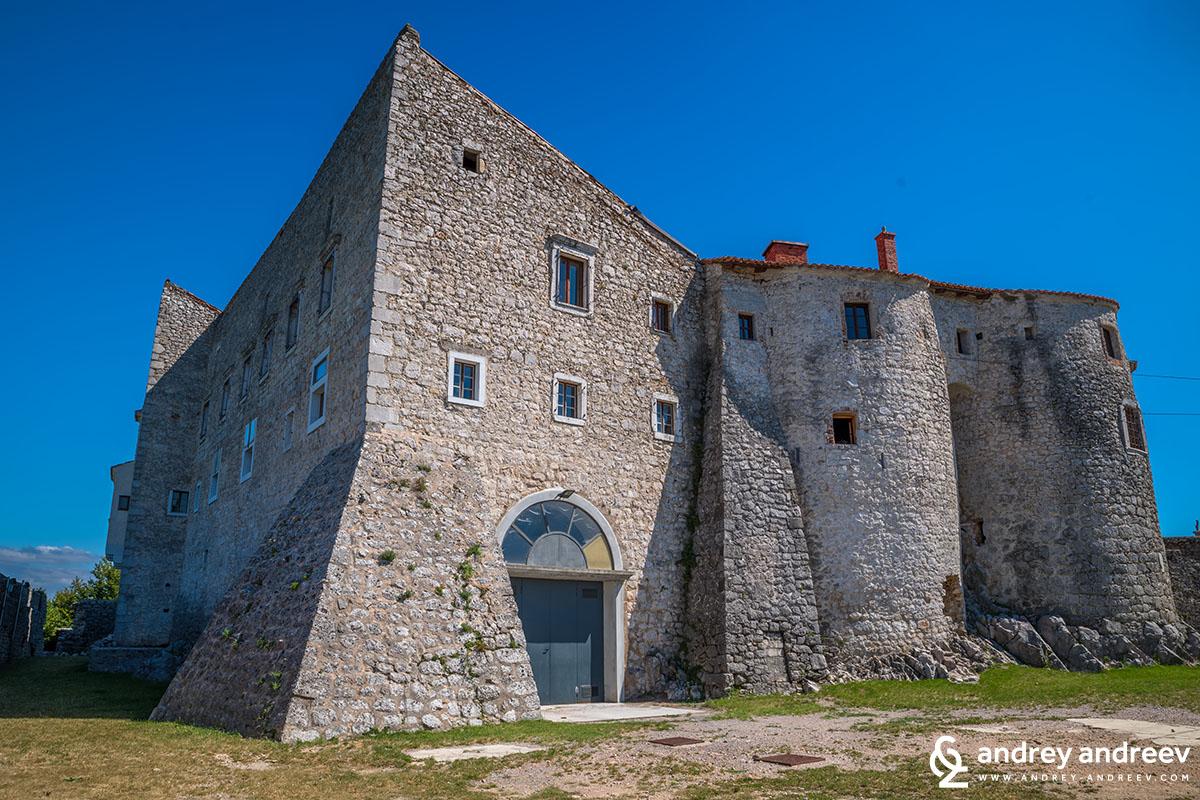 Grobnik castle