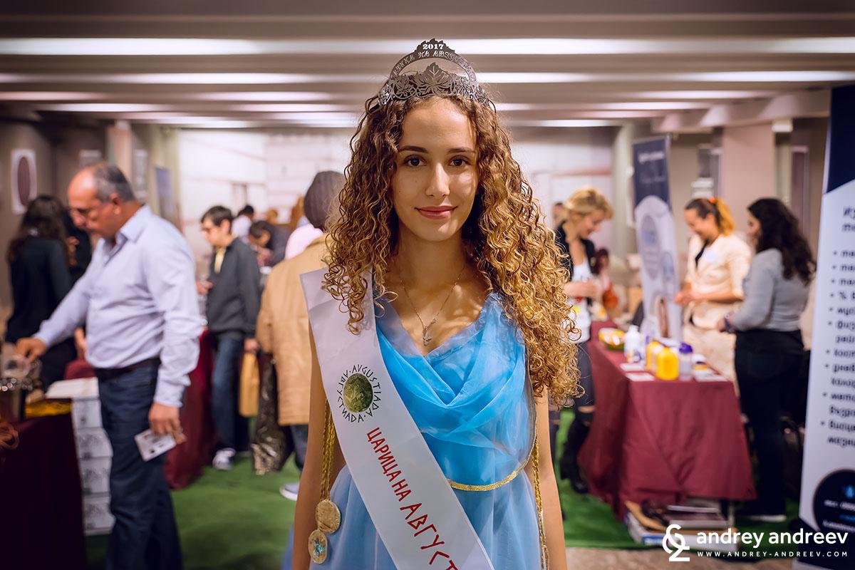 Царица на Августиада 2017