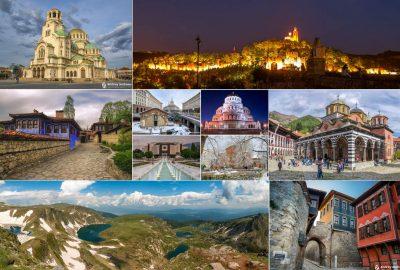5 days in Bulgaria, one week in Bulgaria, what to see in Bulgaria, places to visit in Bulgaria, things to see in Bulgaria, most beautiful places in Bulgaria