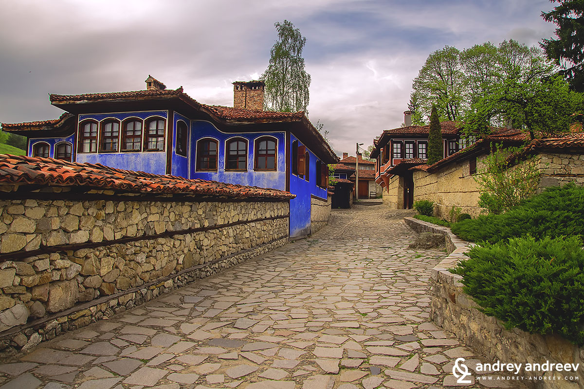 Town of Koprivshtitsa in Bulgaria, one of the most recommended things to see in Bulgaria, places to visit in Bulgaria, what to see in Bulgaria, one week in Bulgaria