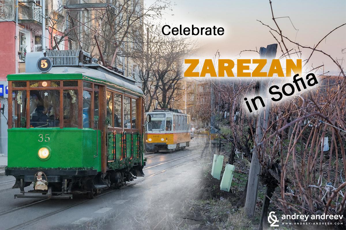 Celebrate Trifon Zarezan in Sofia. Wine tour in Sofia, Sofia wine tour, Sofia wine tasting, wine tasting in Sofia