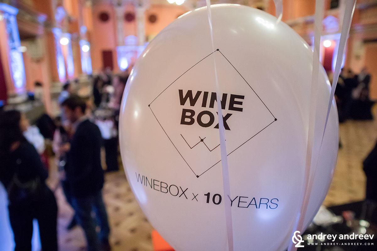 Winebox Portfolio Tasting 2018