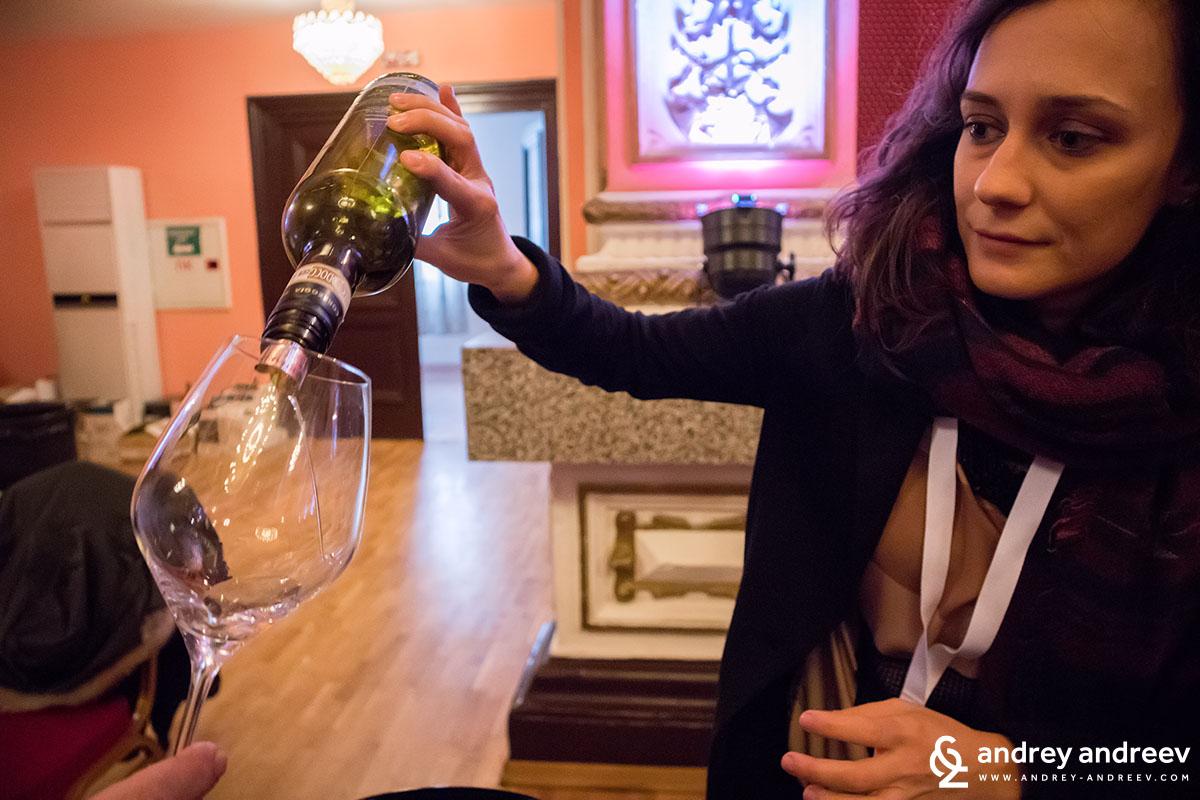 Matteo Correggia wines - Italy - Winebox 2018