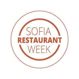 Sofia Restaurant Week Logo