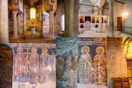 Старите църкви покрай Янтра в Асенова махала, Велико Търново
