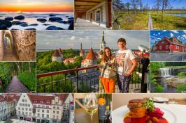 ESTONIA – THE WARMEST MEMORIES OF A NORDIC TRIP - How we felt Estonia in a week and drove 1000 km to see the real country