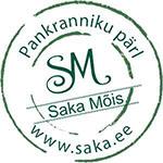 Saka Mois, Estonia