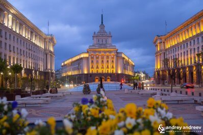 Ларгото в София