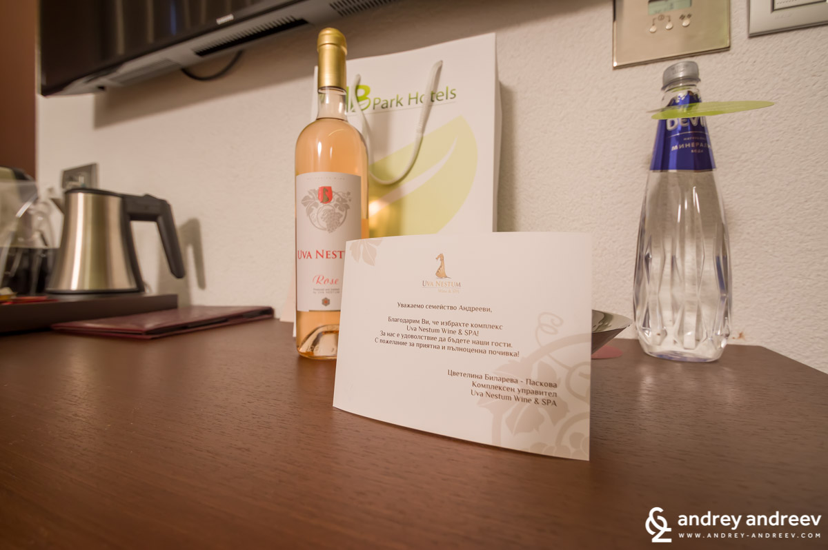 The personal attention is one of the things in hotels that make a great impression