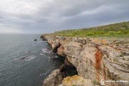 Природен и архитектурен резерват Яйлата, България
