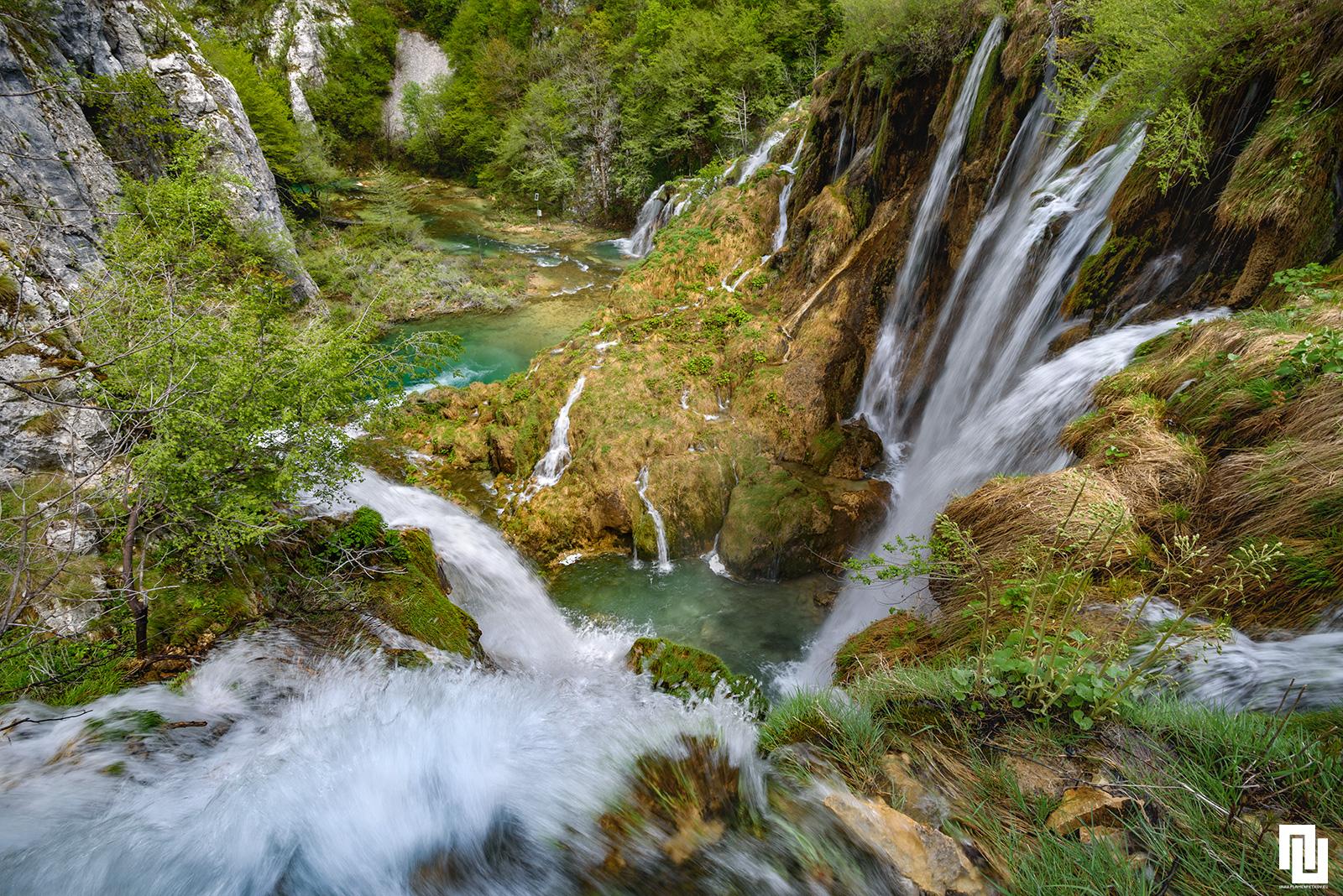 Водопади на Плитвичките езера