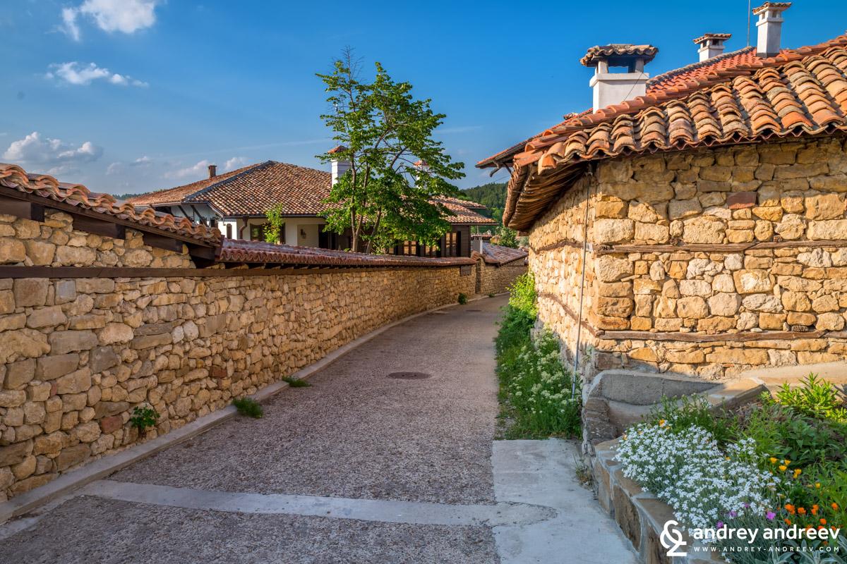 Село Арбанаси