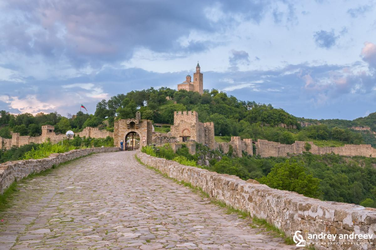 Крепост Царевец, Велико Търново, България