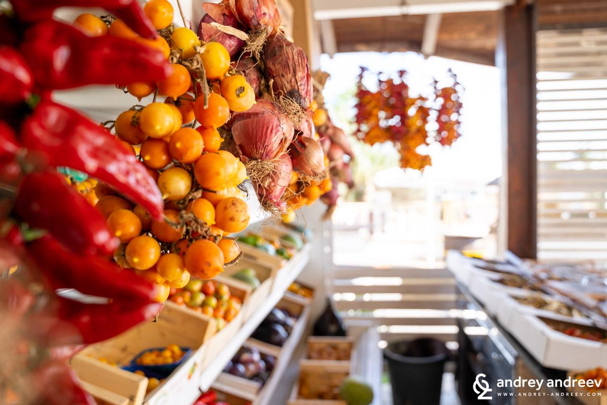 Плодовете и зеленчуците на деня, които чакат да бъдат сготвени