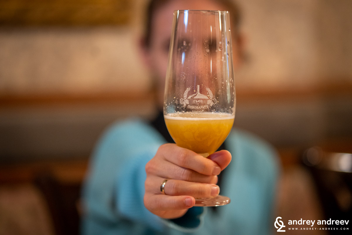 Пиво, бира - съюз на пивоварите в България