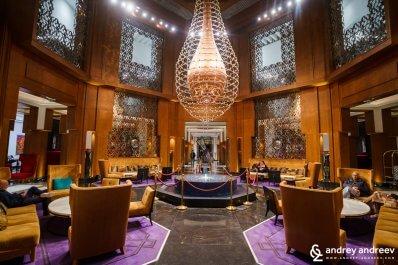 Movenpick Hotel Mansour Eddahbi Marrakech