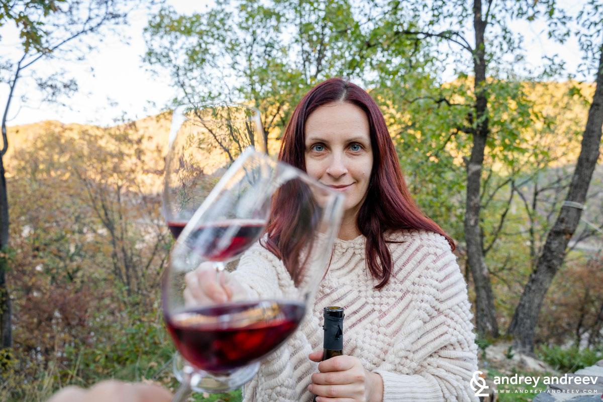 Препоръчани български вина през 2020 година - Андрей Андреев, списък с хубави български вина