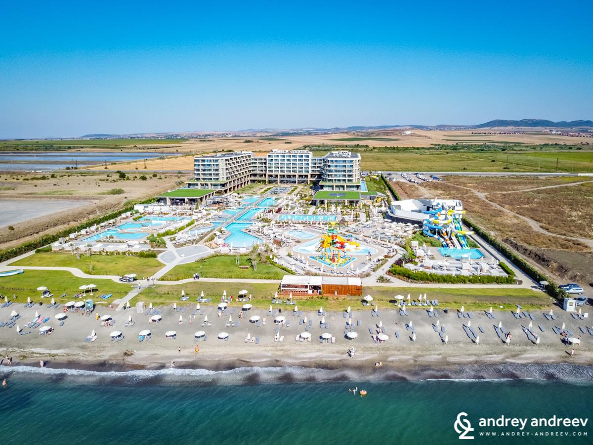 Wave Resort Bulgaria Pomorie