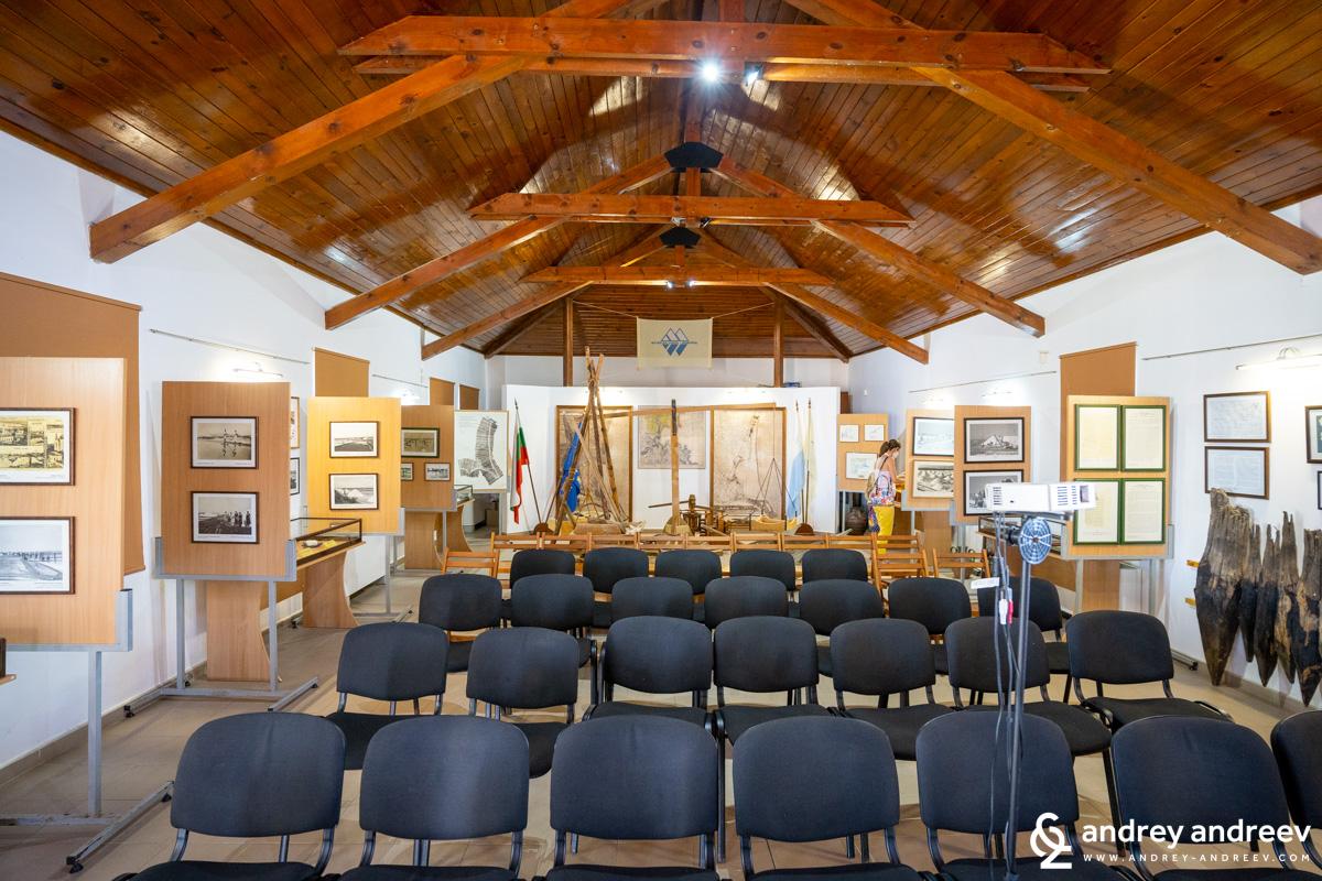 Музей на солта Поморие