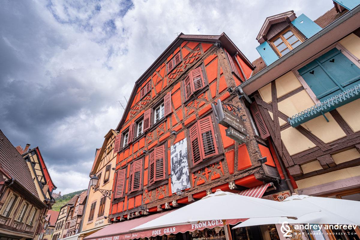 Beautiful Ribeauville
