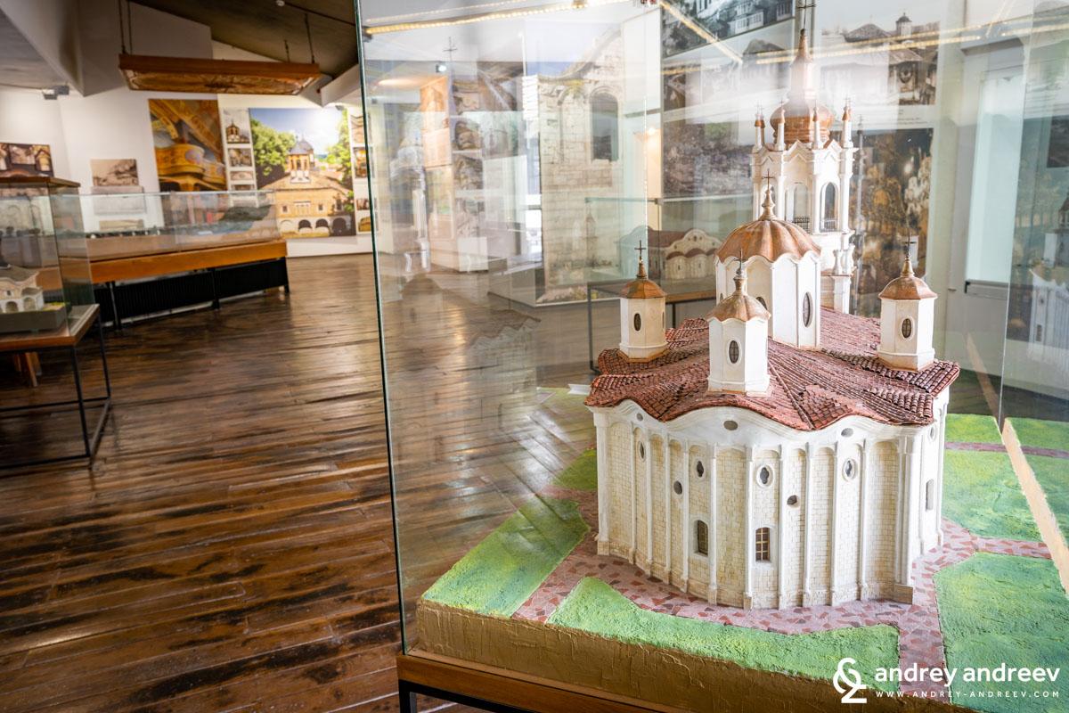 Музеят на Колю Фичето в Дряново
