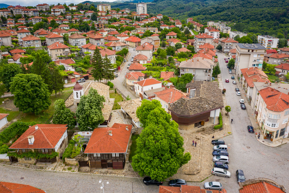 Дряново, България