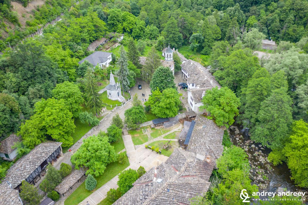 Дряновският манастир