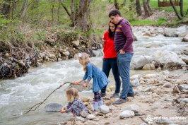 Семейно в хотел Речен рай край Мелник с деца